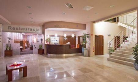 Sale weselne - Hotel ComfortExpress Krzywaczka***  k.Krakowa - 1329658021hotel_g.jpg - SalaDlaCiebie.pl