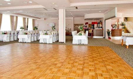 Sale weselne - Hotel Komfort Krzywaczka - SalaDlaCiebie.com - 7
