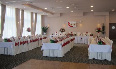 Sale weselne - Hotel ComfortExpress Krzywaczka***  k.Krakowa - 50977306673466.JPG - SalaDlaCiebie.pl