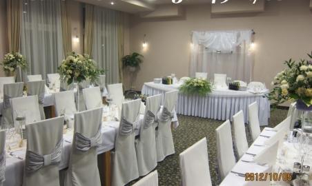 Sale weselne - Hotel ComfortExpress Krzywaczka***  k.Krakowa - 50ec38079ce3ekrzywaczka.JPG - SalaDlaCiebie.pl