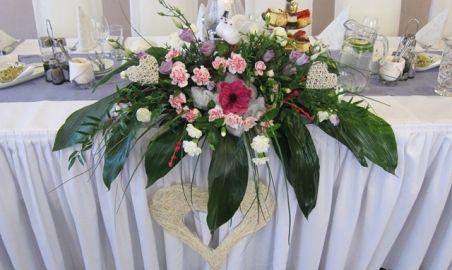 Sale weselne - Hotel ComfortExpress Krzywaczka***  k.Krakowa - PROMOCJA, Pełne menu 2015r - 155 zł/os, Sprawdź ofertę weselną - 5357afd67013eimg_1423.jpg - SalaDlaCiebie.pl