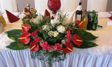 Sale weselne - Hotel ComfortExpress Krzywaczka***  k.Krakowa - PROMOCJA, Pełne menu 2015r - 155 zł/os, Sprawdź ofertę weselną - 5357b03ae0e4cimg_1515.JPG - SalaDlaCiebie.pl