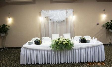 Sale weselne - Hotel ComfortExpress Krzywaczka***  k.Krakowa - PROMOCJA, Pełne menu 2015r - 155 zł/os, Sprawdź ofertę weselną - 5357b070a13ceimg_1991.JPG - SalaDlaCiebie.pl