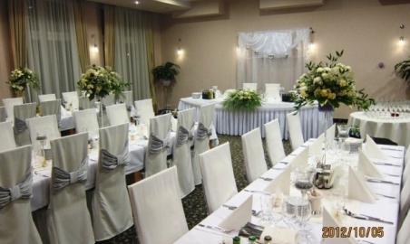 Sale weselne - Hotel ComfortExpress Krzywaczka***  k.Krakowa - PROMOCJA, Pełne menu 2015r - 155 zł/os, Sprawdź ofertę weselną - 5357b07fdbe87img_2008.JPG - SalaDlaCiebie.pl
