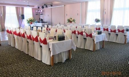 Sale weselne - Hotel ComfortExpress Krzywaczka***  k.Krakowa - PROMOCJA, Pełne menu 2015r - 155 zł/os, Sprawdź ofertę weselną - 5357b08c6e679img_2033.JPG - SalaDlaCiebie.pl