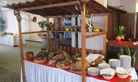 Sale weselne - Hotel ComfortExpress Krzywaczka***  k.Krakowa - PROMOCJA, Pełne menu 2015r - 155 zł/os, Sprawdź ofertę weselną - 5357b0982e51fimg_2231.JPG - SalaDlaCiebie.pl