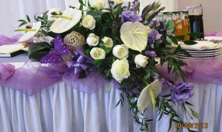 Sale weselne - Hotel ComfortExpress Krzywaczka***  k.Krakowa - PROMOCJA, Pełne menu 2015r - 155 zł/os, Sprawdź ofertę weselną - 5357b0b281da0img_2490.JPG - SalaDlaCiebie.pl