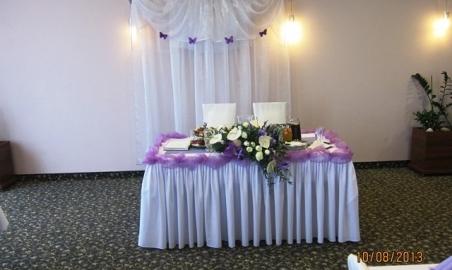 Sale weselne - Hotel ComfortExpress Krzywaczka***  k.Krakowa - PROMOCJA, Pełne menu 2015r - 155 zł/os, Sprawdź ofertę weselną - 5357b0c0dbe87img_2492.JPG - SalaDlaCiebie.pl
