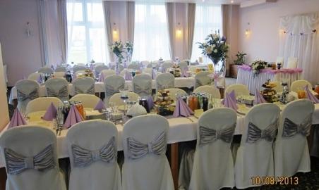Sale weselne - Hotel ComfortExpress Krzywaczka***  k.Krakowa - PROMOCJA, Pełne menu 2015r - 155 zł/os, Sprawdź ofertę weselną - 5357b0ce6bce0img_2495.JPG - SalaDlaCiebie.pl