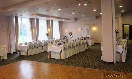 Sale weselne - Hotel Komfort Krzywaczka - SalaDlaCiebie.com - 13
