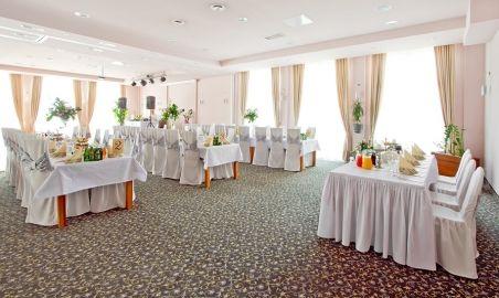 Sale weselne - Hotel Komfort Krzywaczka - SalaDlaCiebie.com - 5