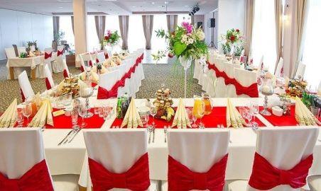 Sale weselne - Hotel ComfortExpress Krzywaczka***  k.Krakowa - PROMOCJA, Pełne menu 2015r - 155 zł/os, Sprawdź ofertę weselną - 5357b2283fe32img_3999.jpg - SalaDlaCiebie.pl