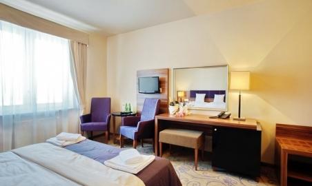 Sale weselne - Hotel Komfort Krzywaczka - SalaDlaCiebie.com - 45