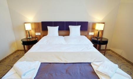Sale weselne - Hotel Komfort Krzywaczka - SalaDlaCiebie.com - 42