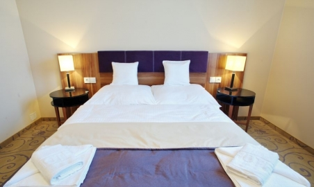 Sale weselne - Hotel Komfort Krzywaczka - 59f1dfaa2aab1galeria15.jpg - SalaDlaCiebie.pl