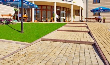 Sale weselne - Hotel Komfort Krzywaczka - 59f1e01dd8e45kimjestesmy.jpg - SalaDlaCiebie.pl