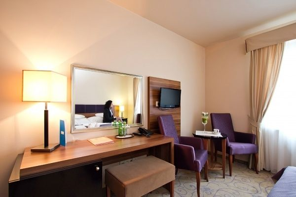 Sale weselne - Hotel Komfort Krzywaczka - SalaDlaCiebie.com - 41