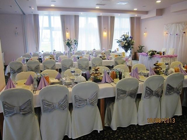 Sale weselne - Hotel Komfort Krzywaczka - SalaDlaCiebie.com - 15