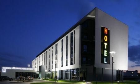 Sale weselne - Hotel Poznański - SalaDlaCiebie.com - 1
