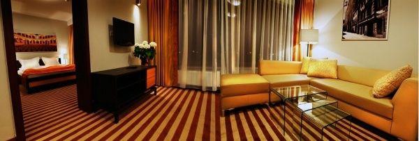 Sale weselne - Hotel Poznański - SalaDlaCiebie.com - 6