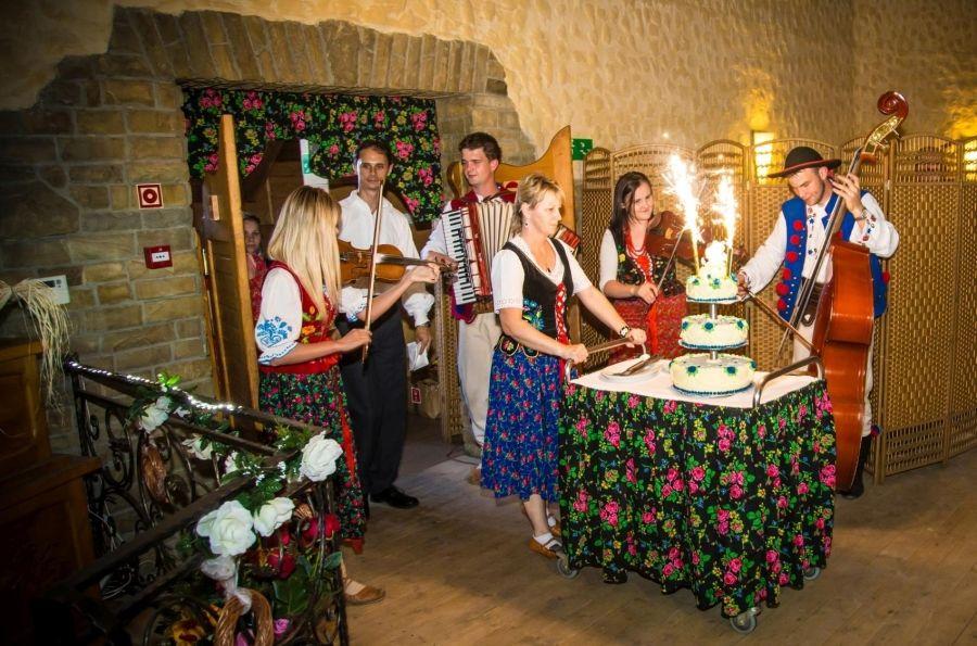 Sale weselne - Karczma Młynówka - SalaDlaCiebie.com - 6