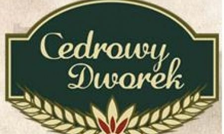 Sale weselne - Cedrowy Dworek - 13388939721cedrowy.jpg - SalaDlaCiebie.pl