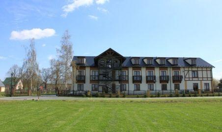 Cedrowy Dworek - Hotel