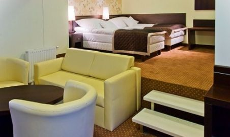 Sale weselne - Hotel Zacisze w Turawie k. Opola - 1339605348pokoj_2.jpg - SalaDlaCiebie.pl