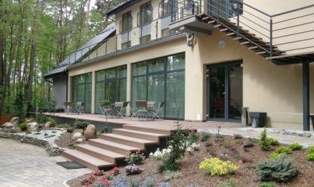 Sale weselne - Hotel Zacisze w Turawie k. Opola - 1339610886p5050054.jpg - SalaDlaCiebie.pl