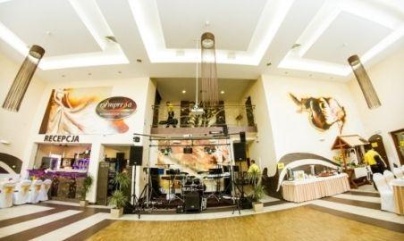 Sale weselne - Impressa Restauracja i Club - SalaDlaCiebie.com - 5