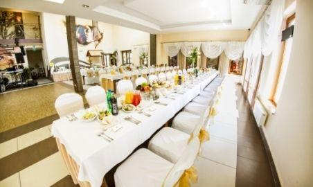 Sale weselne - Impressa Restauracja i Club - SalaDlaCiebie.com - 4