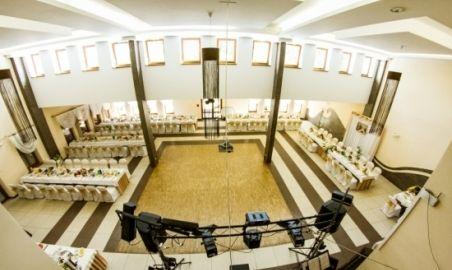 Sale weselne - Impressa Restauracja i Club - SalaDlaCiebie.com - 2