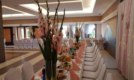 Sale weselne - Impressa Restauracja i Club - SalaDlaCiebie.com - 9