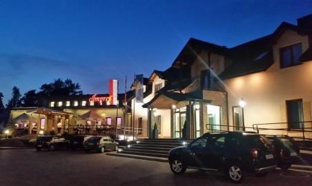 Sale weselne - Impressa Restauracja i Club - SalaDlaCiebie.com - 1
