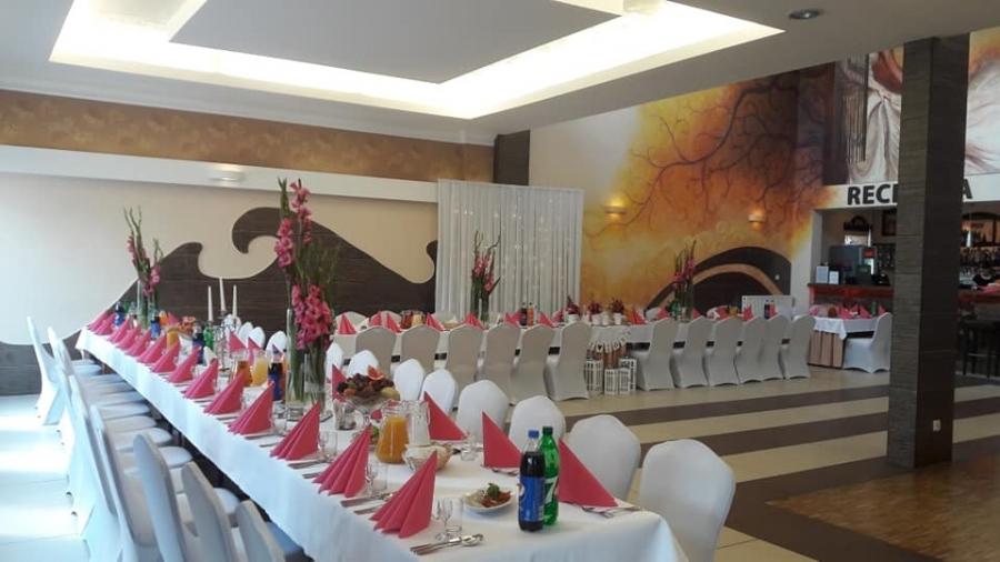 Sale weselne - Impressa Restauracja i Club - SalaDlaCiebie.com - 18