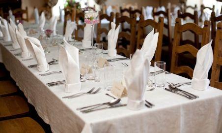 Sale weselne - Dwór na Wichrowym Wzgórzu - SalaDlaCiebie.com - 5