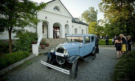 Sale weselne - Dwór na Wichrowym Wzgórzu - SalaDlaCiebie.com - 1