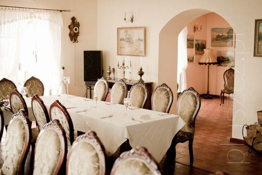 Sale weselne - Dwór na Wichrowym Wzgórzu - SalaDlaCiebie.com - 8