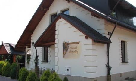 Sale weselne - Dworek Złoty Róg - 5a79a7c7e21fd28.jpg - SalaDlaCiebie.pl