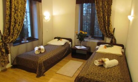 Sale weselne - Dworek Złoty Róg - 5a79a8067c60fhotel2.jpg - SalaDlaCiebie.pl