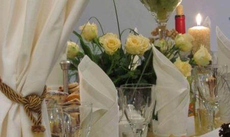 Sale weselne - Dworek Złoty Róg - 5a79a8131ef41rest3.jpg - SalaDlaCiebie.pl