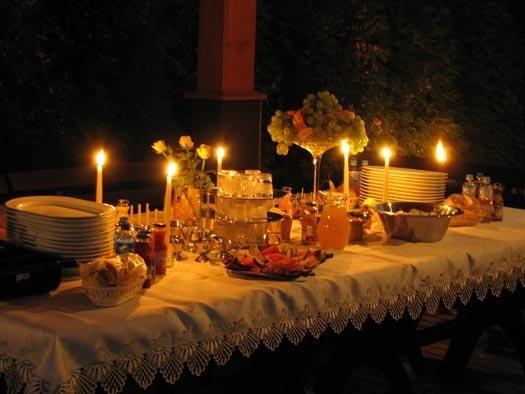 Sale weselne - Dworek Złoty Róg Pensjonat i Restaurcja - SalaDlaCiebie.com - 26