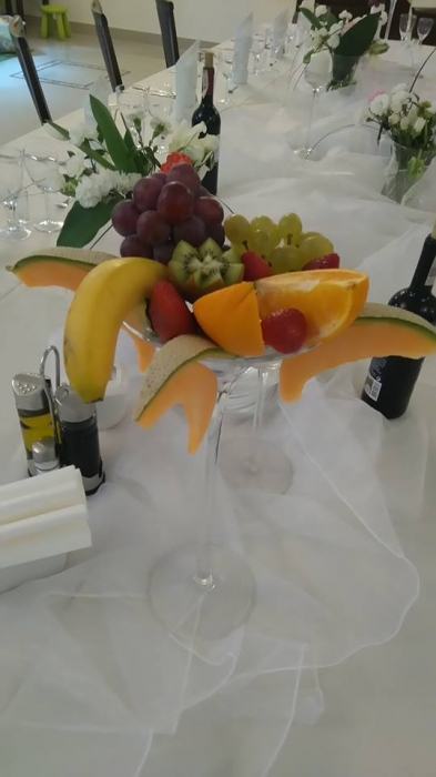 Sale weselne - Dworek Złoty Róg Pensjonat i Restaurcja - SalaDlaCiebie.com - 18