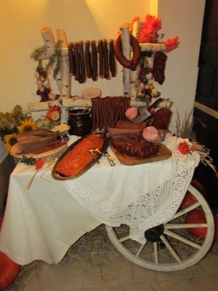 Sale weselne - Dworek Złoty Róg Pensjonat i Restaurcja - SalaDlaCiebie.com - 15