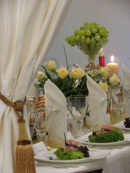 Sale weselne - Dworek Złoty Róg Pensjonat i Restaurcja - SalaDlaCiebie.com - 1