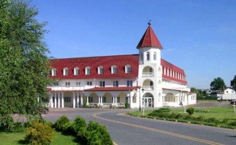 Hotel Villa Holiday Park *** Nadarzyn