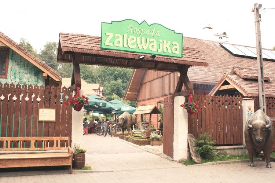 Sale weselne - Gospoda Zalewajka - SalaDlaCiebie.com - 26