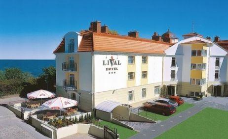 Hotel Lival ***