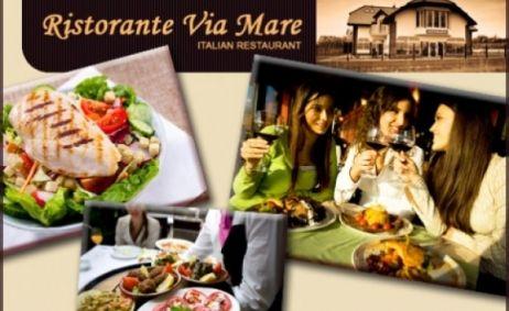 Restauracja Via Mare