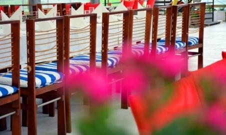 Sale weselne - Restauracja Aquarius - SalaDlaCiebie.com - 5